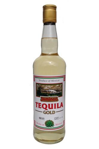 Tequila Gold Jamingo