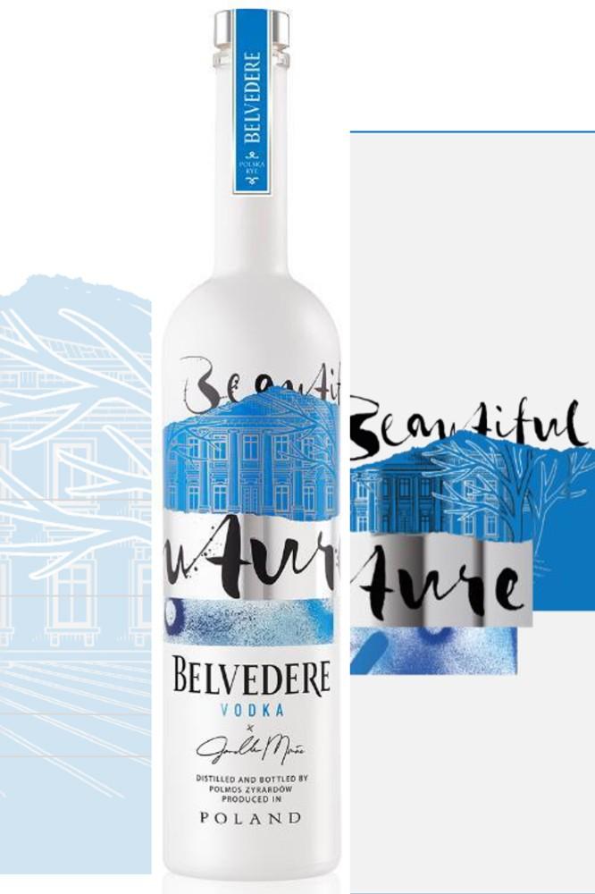 Belvedere Janelle Monaé - Premium Vodka