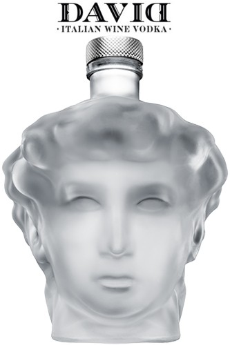 David Italien Vodka