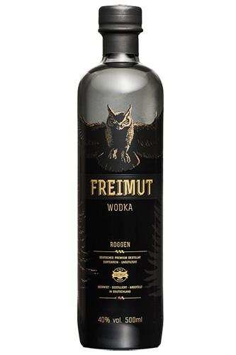 Freimut Roggen Vodka