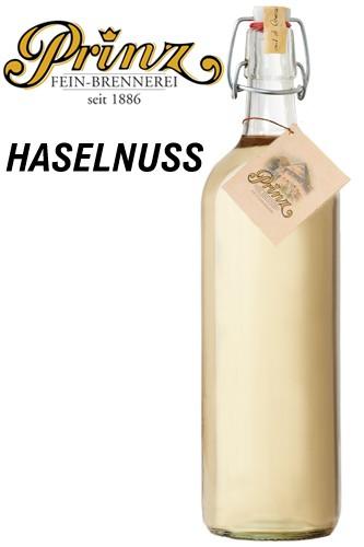 Prinz Alte Haselnuss