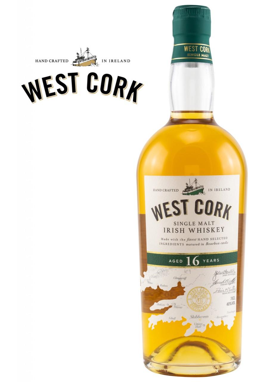 West Cork 16 Jahre
