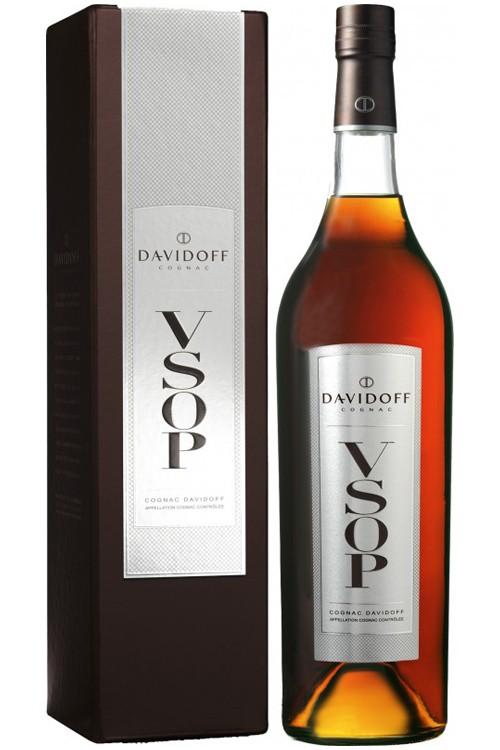 Davidoff VSOP Cognac - 1 Liter