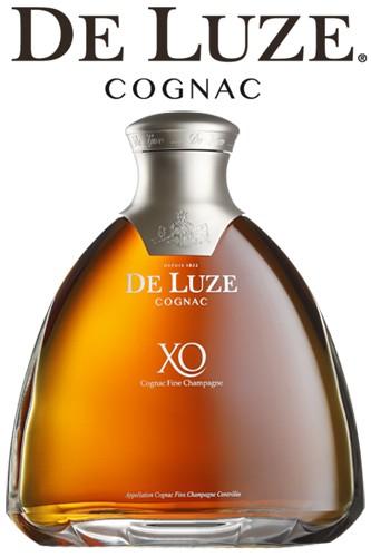 Cognac de Luze XO - Fine Champagne