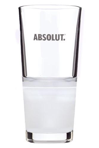 Absolut Vodka Glas