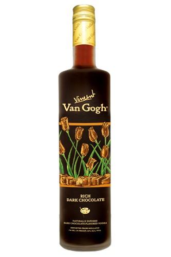 Van Gogh Rich Dark Chocolate