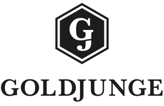 Goldjunge Gin