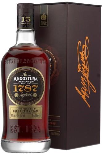 Angostura 1787 Rum - 15 Jahre