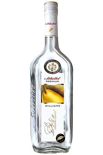 Scheibel Premium Williams-Christ Birnen Brand