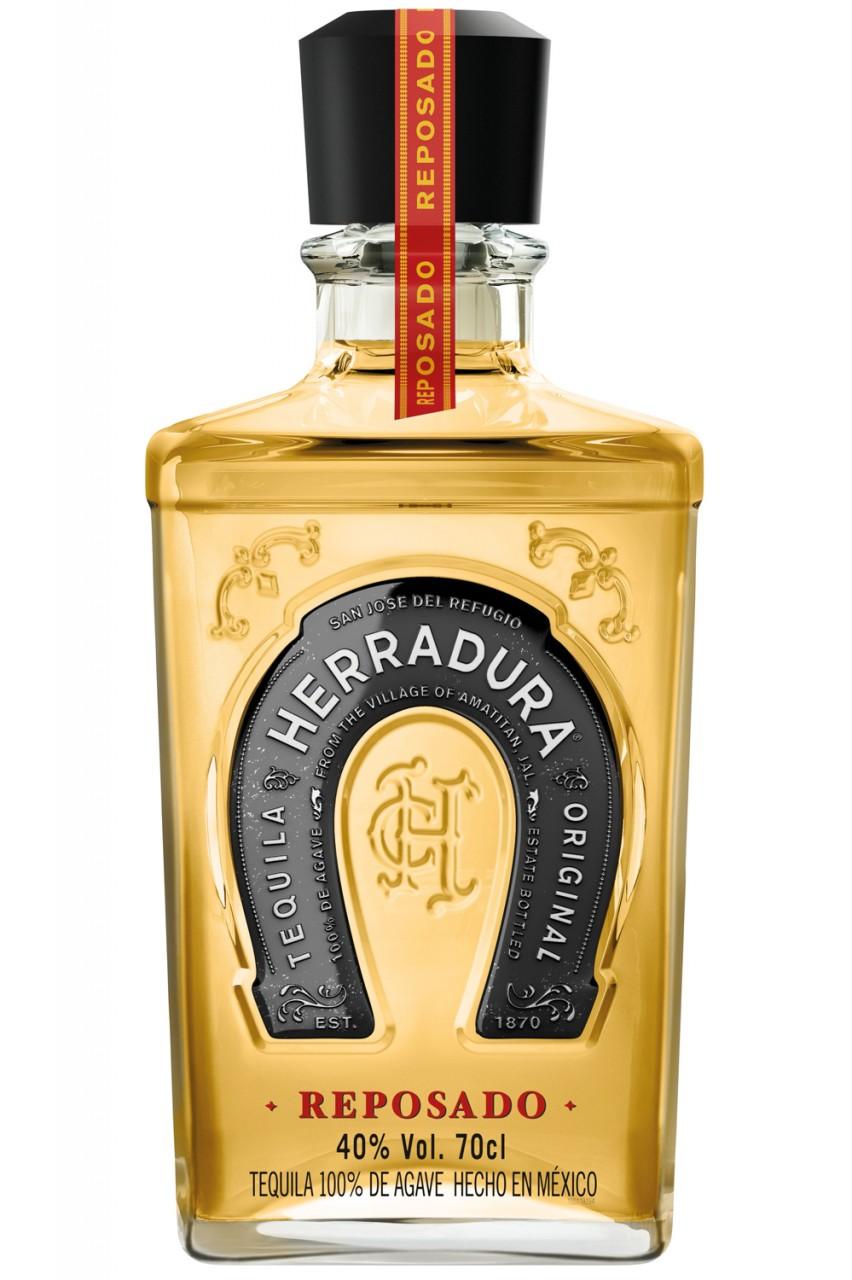 Tequila Herradura Reposado