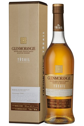 Glenmorangie Tusail - Privat Edition