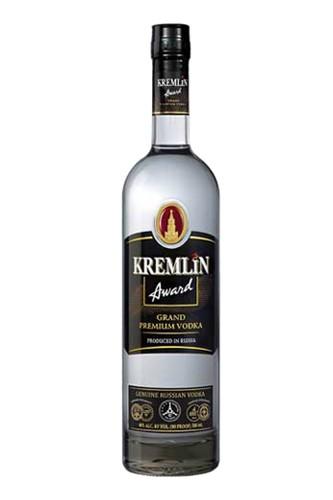 Kremlin Award Vodka 0,7 Liter