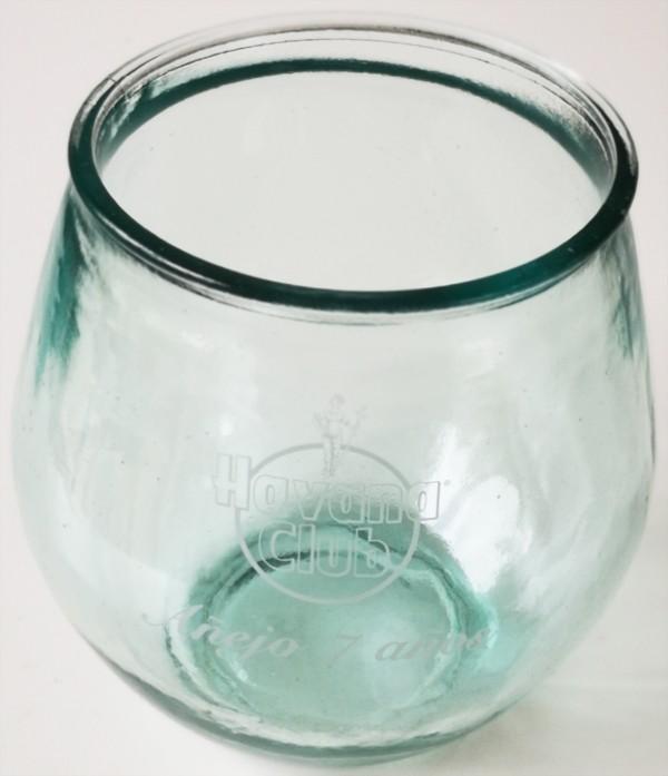 Havana Club Cocktail Glas