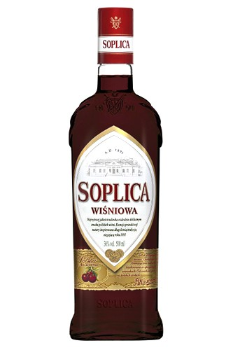 Soplica_Wisniowa_Kirsche