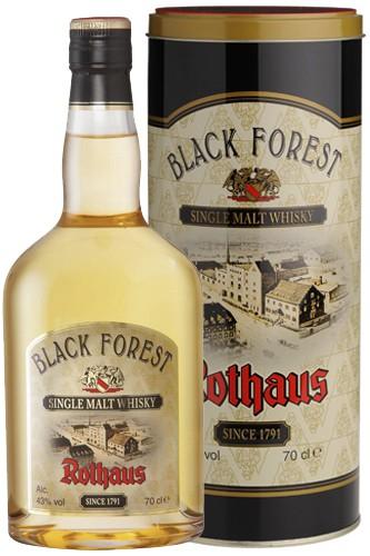 Rothaus Single Malt Whisky