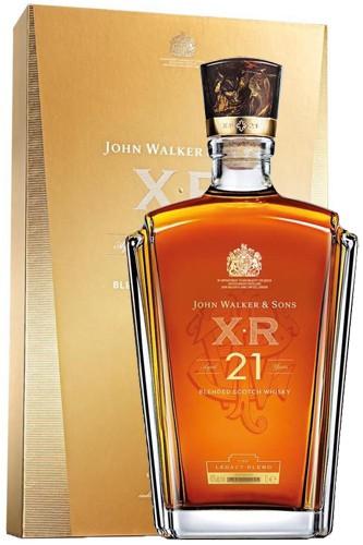 Johnnie Walker XR 21 Jahre