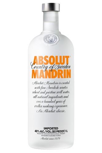 Absolut-Mandrin-1-Liter
