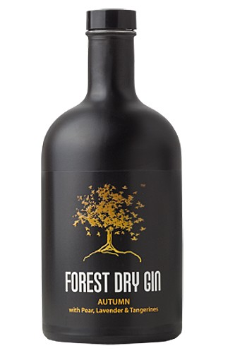 Forest Dry Gin Autum Edition