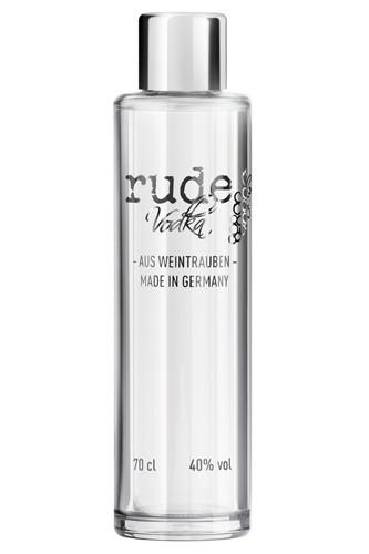 rude Vodka