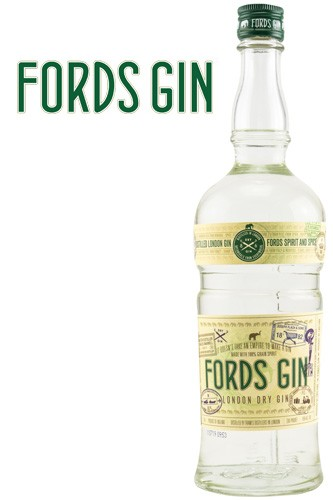 Fords Premium Dry Gin