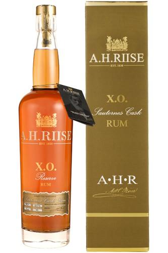 A.H. Riise Rum Sauterns Cask