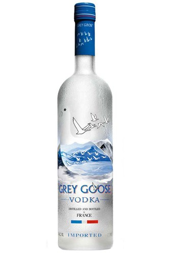 Grey Goose Wodka 3 Liter