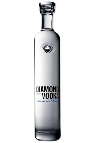 Diamond Vodka Standard 1 Liter