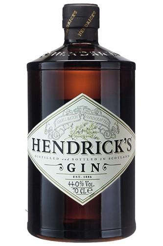 Hendricks Gin 44% Vol. - 700 ml