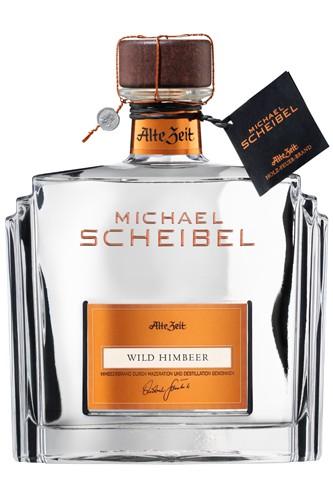 Michael Scheibel Wild Himbeer Brand