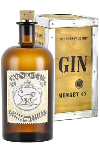 Monkey Distillers Cut 2017