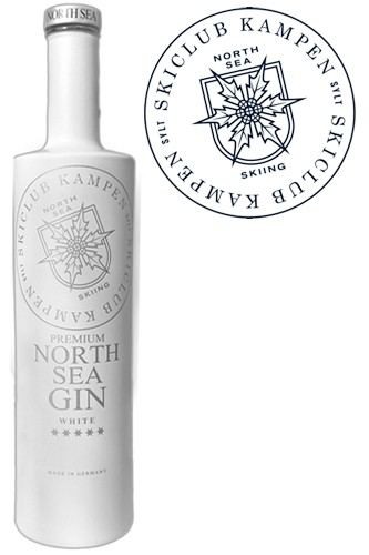 North Sea Gin