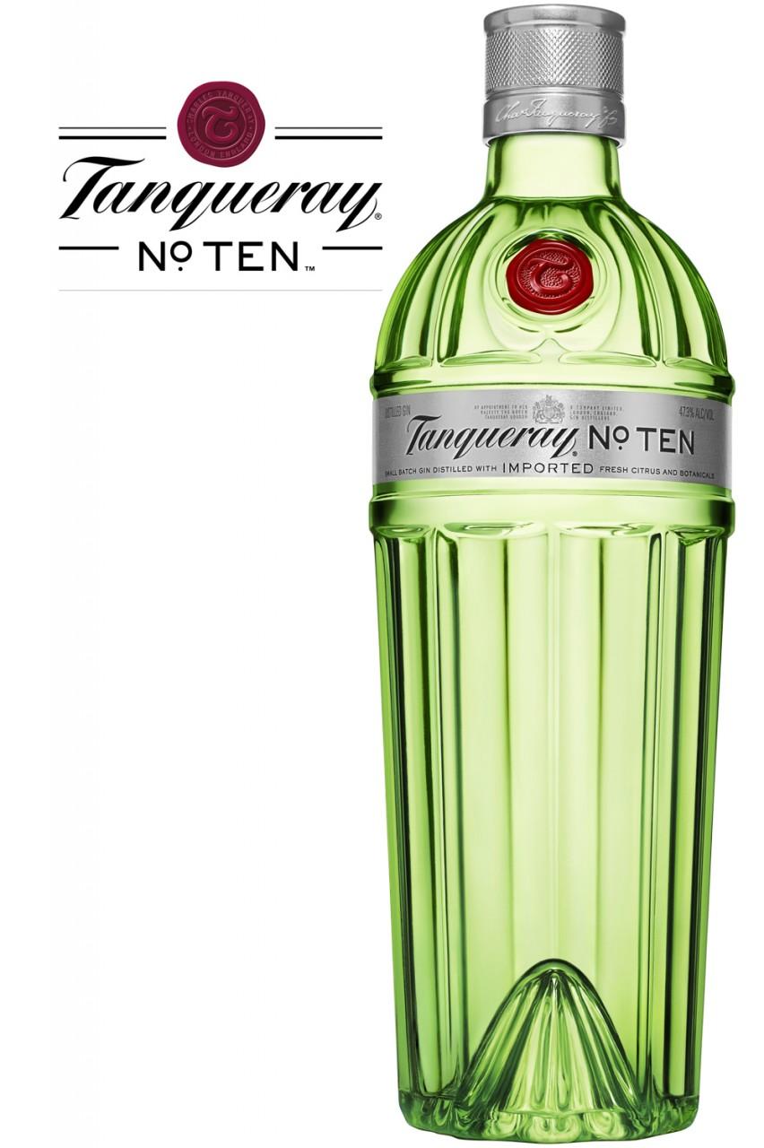 Tanqueray No. TEN Gin - 1 Liter