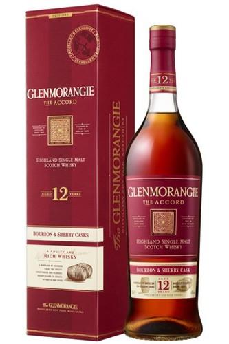 Glenmorangie - The Accord