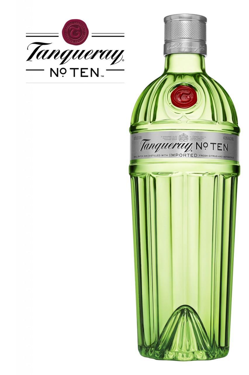 Tanqueray TEN - 0,7 Liter