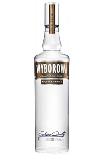 Wyborowa Kartoffel Vodka