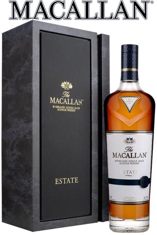 Macallan Estate - Limited Edition