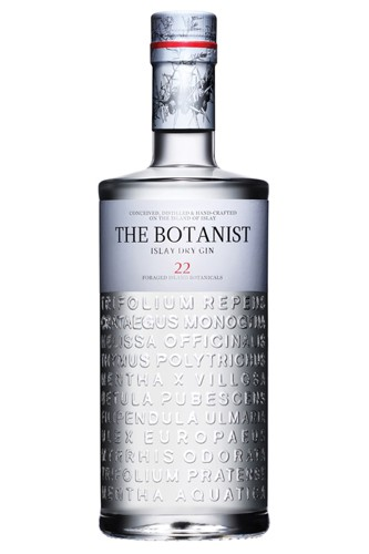 The-Botanist-Dry Gin