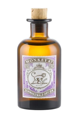 Minkey 47 Dry Gin Miniatur