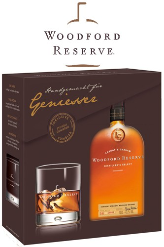 Woodford Reserve Distillers Select Bourbon