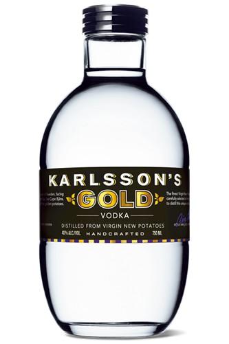 Karlsson´s Gold Wodka