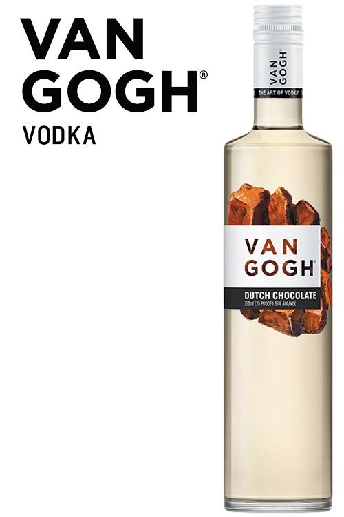 Van Gogh Dutch Cohocolate