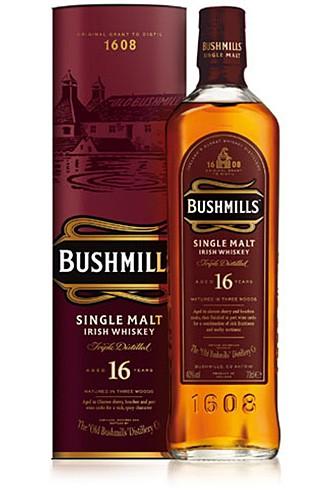 Bushmills 16 Jahre