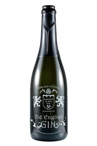 Hammer & Son Old English Gin
