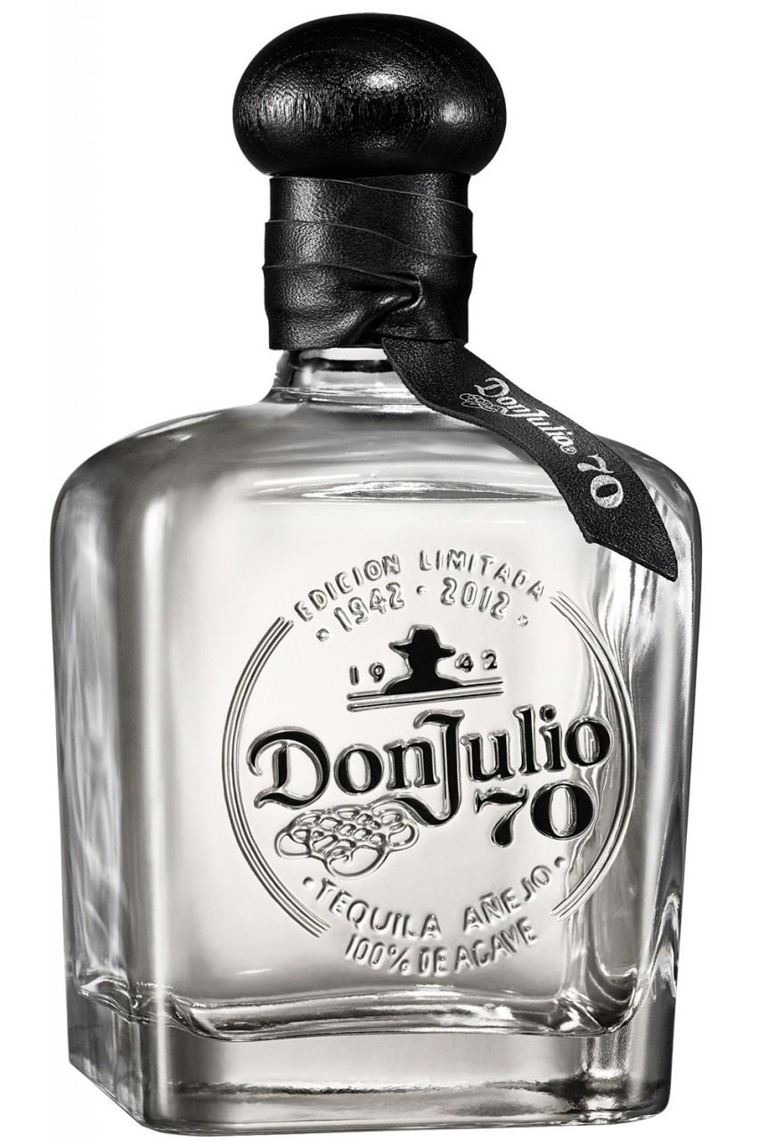 Don Julio 70th Anniversary Añejo Tequila