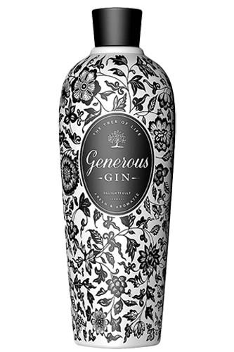 Generous Premium Gin