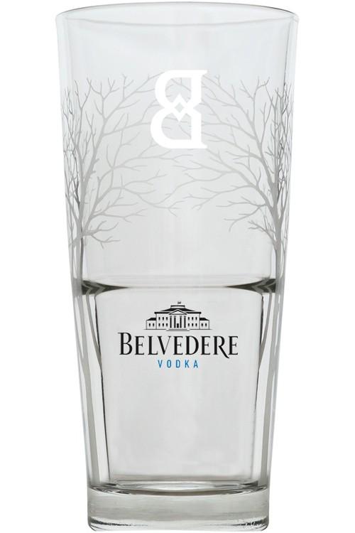 Blevedere Longdrink Glas
