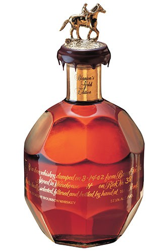 Blanton's Gold Single Barrel 51,5%