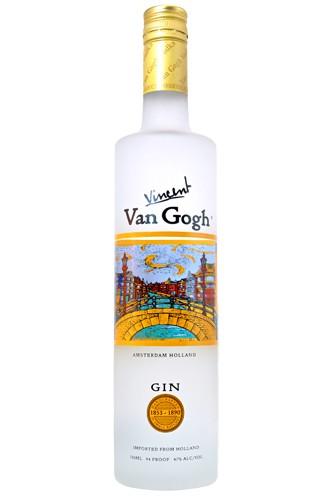 Van Gogh Gin