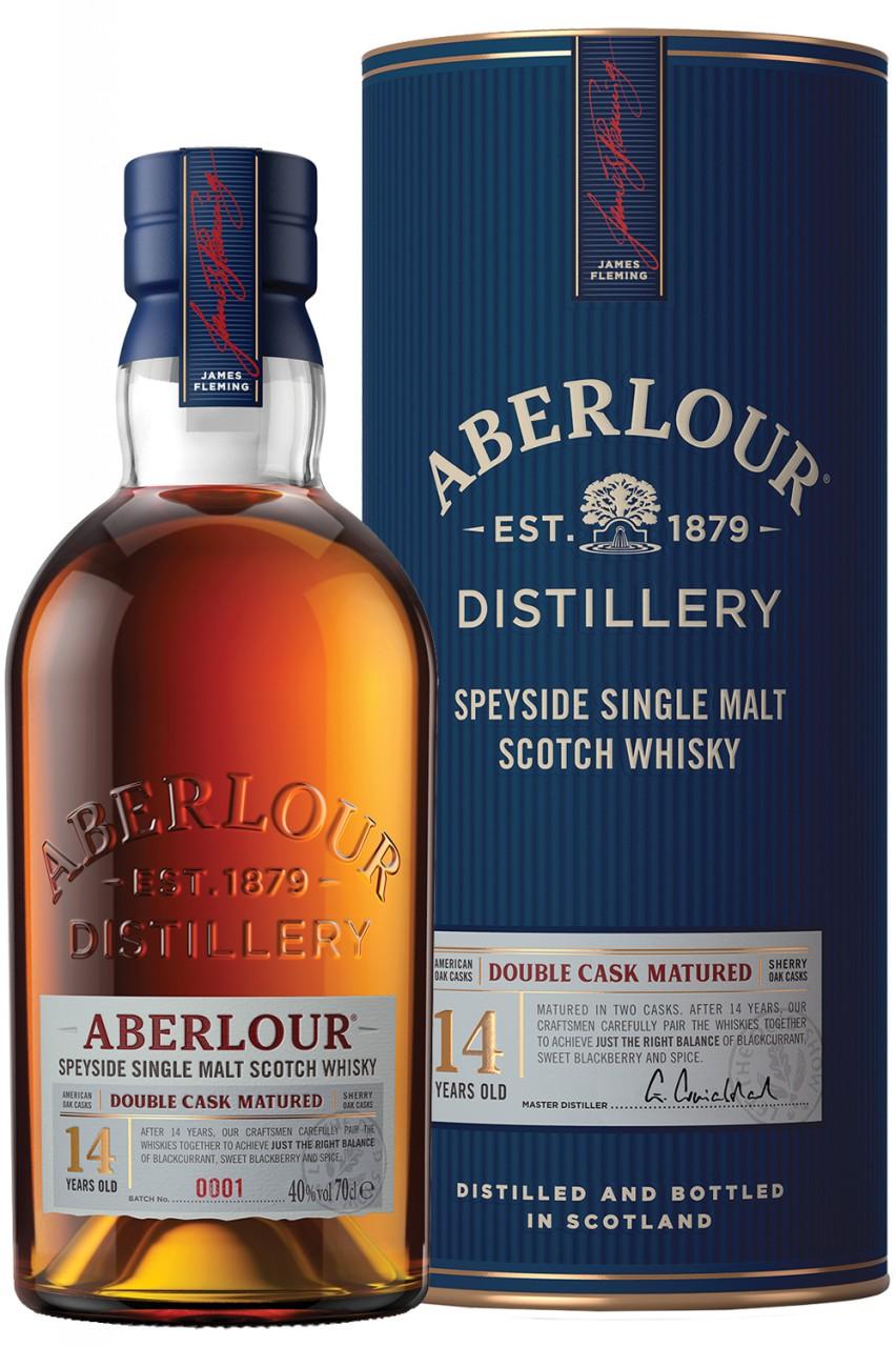 Aberlour 14 Jahre Whisky
