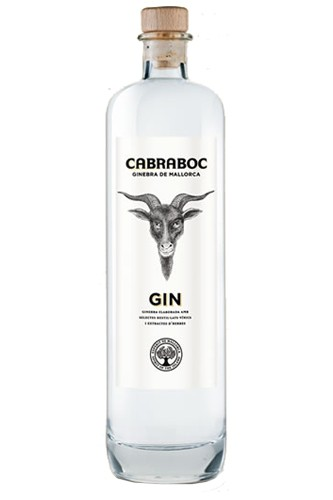 Cabraboc_Mallorca_Gin